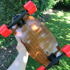Ovalboards