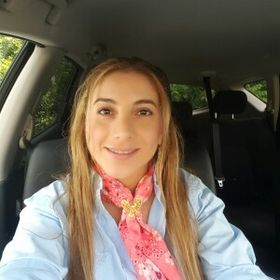 Lina Martinez