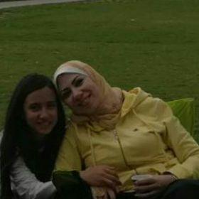 Lamia El Sharabasy