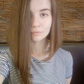 Оксана Кузубова