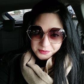 Katerina Patera