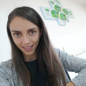 Madalina Dicu