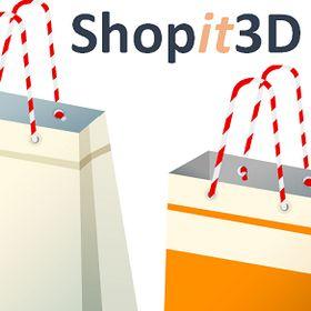 shopit 3D