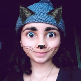 Camila Palomares Rodríguez