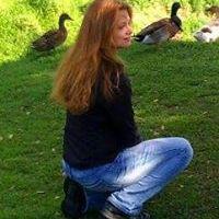 Svetlana Larsson