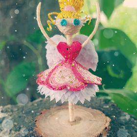 Mary Puppins