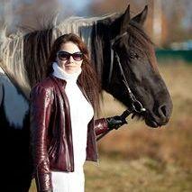 Ekaterina Karpova