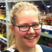Sara Raap-van Bussel