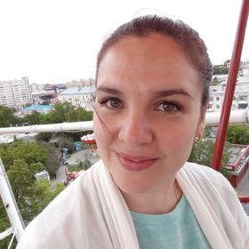 Анна Юровских