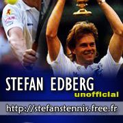 STE...fans - tribute to Stefan Edberg