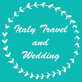 Italy Travel and Wedding