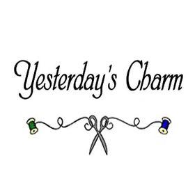 Yesterday's Charm