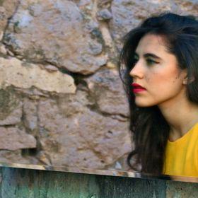 Paloma Solorzano Arias