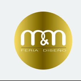 M&M Feria Diseño