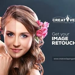 Creative Clipping Path