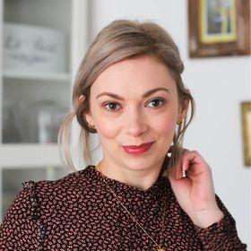 Alina Salmin - Marketing for handmade business