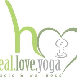 Heal. Love. Yoga
