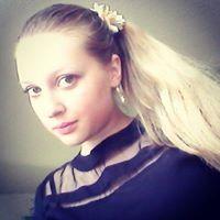 Анастасия Белоглазова