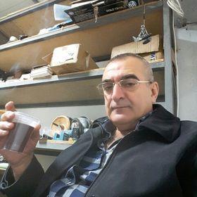 Mehmet Adil Günyolu
