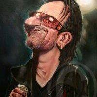 U2 BLOG #guytou87
