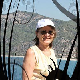 Gabriella Danter