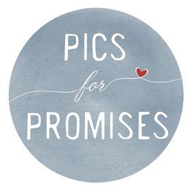 Pics For Promises