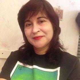 Rosa Linda Ruiz-Wise