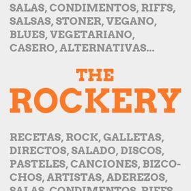 The Rockery