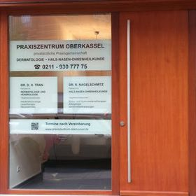 Praxiszentrum Oberkassel