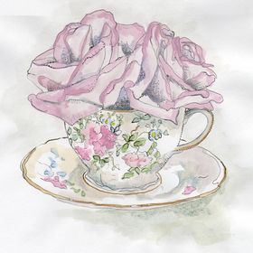 Tea and Roses
