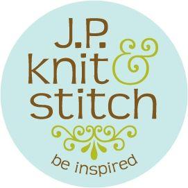 JP Knit & Stitch