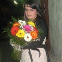Maria Ionela Anghel Bolovan