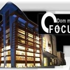 Focus Dom Módy Divatház