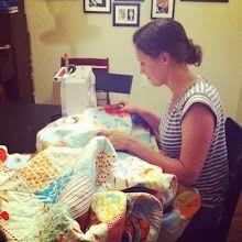 Katie Blakesley Quilts