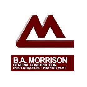 B.A. Morrison