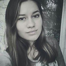 Екатерина Осмякова