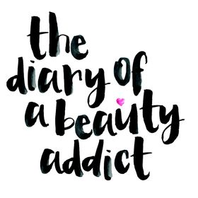 The Diary of a Beauty Addict