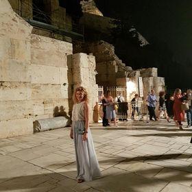 Athina-katerina Lampropoulou