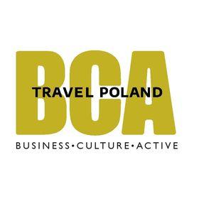 BCA TRAVEL POLAND