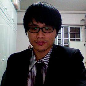 Clarence Chong