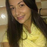 Daniela-Maria Macarie