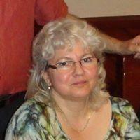 Bernadette Kizman