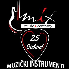 Mix Music Company