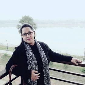 Shraboni Debnath