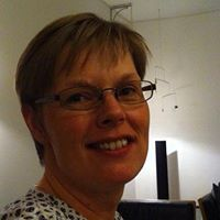 Birgitte Arentoft Frederiksen