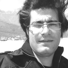 Hamzeh Barati