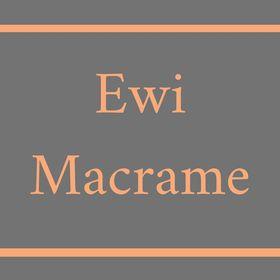 EwiMacrame