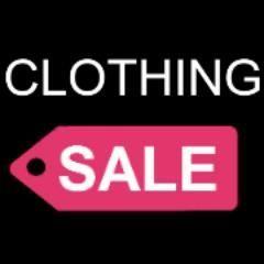 Clothing Sale UK