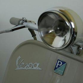 Vespa Argentina