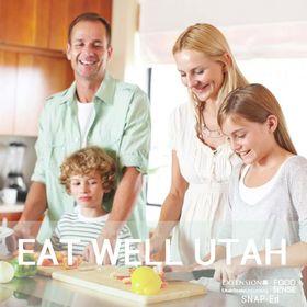 Eat Well Utah